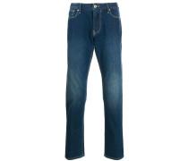 'J06' Skinny-Jeans