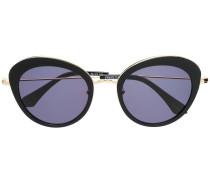 'Goudy' Sonnenbrille