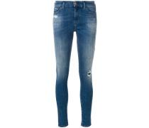 'Slandy 084MU' Skinny-Jeans