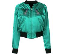 G-Absol-M bomber jacket