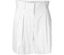 Gestreifte 'Tate' Shorts