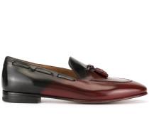 Loafer mit Ombré-Effekt
