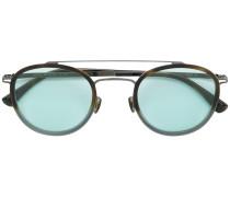 Olli round frame sunglasses
