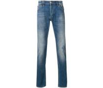 'Dirty Denim' Jeans
