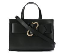 Handtasche mit Schnalle