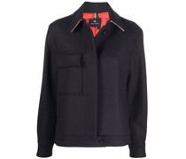 'Mini Bailey' Shearling-Stiefel