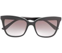 'Ikonik Butterfly' Sonnenbrille