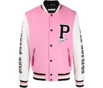 'Pink Paradise' Collegejacke