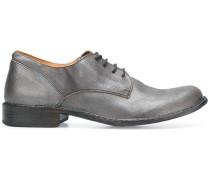 'Rovesciato' Derby-Schuhe