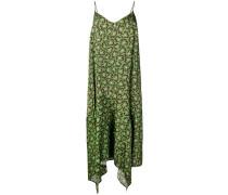 'Dista' Kleid mit Leoparden-Print