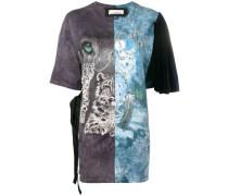 'Tiger Wolf' T-shirt