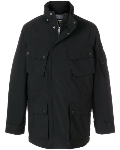 Jacke mit Reißverschluss