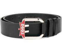 DSQ2 maple leaf belt