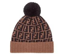 Mütze mit FF