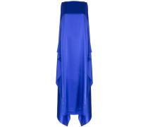 'Judy' Maxikleid im Cape-Look