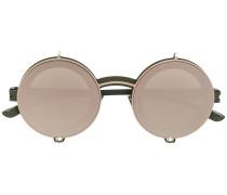 x Damir Koma 'Fedor' Sonnenbrille