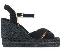 Blaudell espadrille sandals