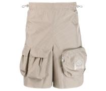 Shorts im Utility-Look