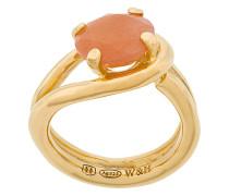 'Technofossils' Ring