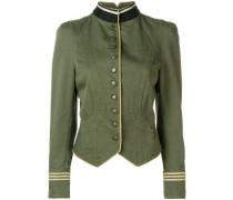 'Fashion Show Lana' Jacke im Military-Look