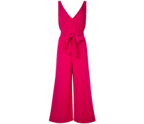 'Stasis' Cropped-Jumpsuit