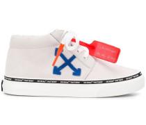 'Vulcanized Skate' Sneakers