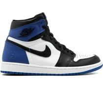 'Air  1 X Fragment' Sneakers
