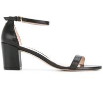 Simple slingback sandals
