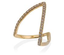 'Viviane' Ring