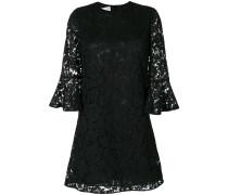 'Heavy Lace' Kleid