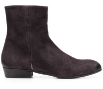Stiefel im Used-Look