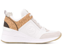 Georgi 70mm low-top sneakers