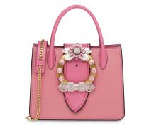 'Madras Lady' Handtasche