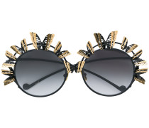 'The Butterfly' Sonnenbrille