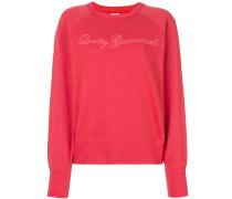 'Quality Guaranteed' Sweatshirt