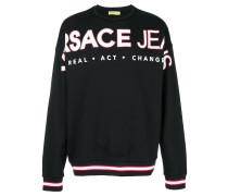 'Real Act Change' Sweatshirt