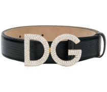 'DG' Gürtel