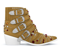 AJ006 Elvis boots