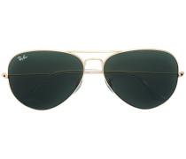 Aviator Large sunglasses