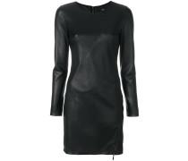 Strukturiertes Kleid