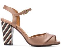 Brail sandals