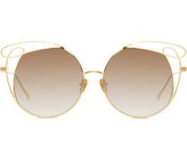 'Zazel C4' Sonnenbrille