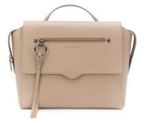 Gabby messenger backpack