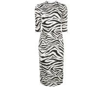 'Delora' Kleid mit Print