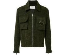 Pierced Rider jacket