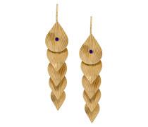 Pan small earrings