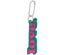 'Love' Handtaschenanhänger
