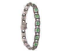 Bella Jeu De Paume Grass bracelet