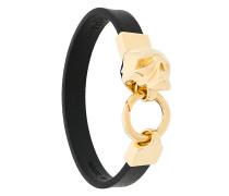 'Hexagus Skull' Armband