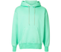 classic cotton hoodie